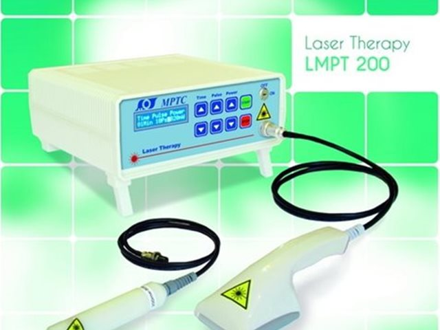 Low power laser therapy